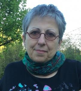 Martine Gross