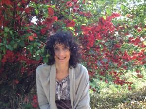 Nathalie Luca