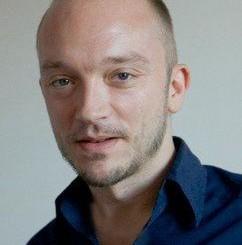 Stéphane Eloy