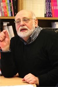 Paolo Odorico